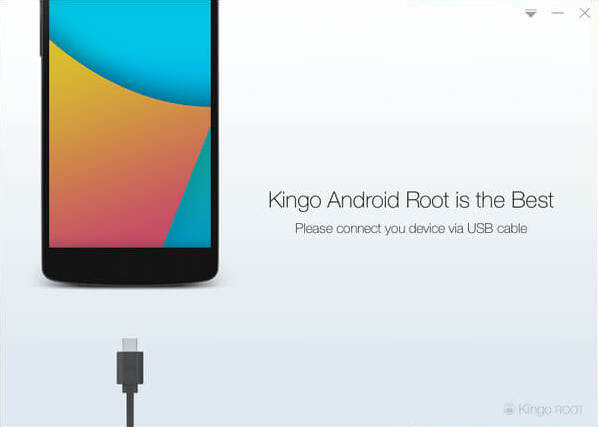 Root any Android device with KingoRoot, the best one-click Android root tool
